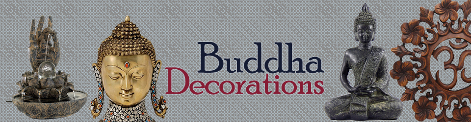 Buddha Wall Decor Ideas: Traditional and Peaceful